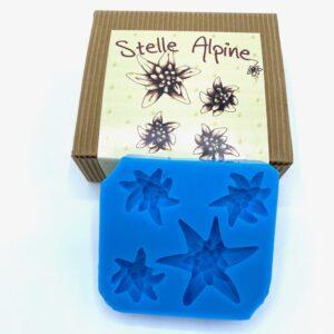 Stampi in silicone per gessetti